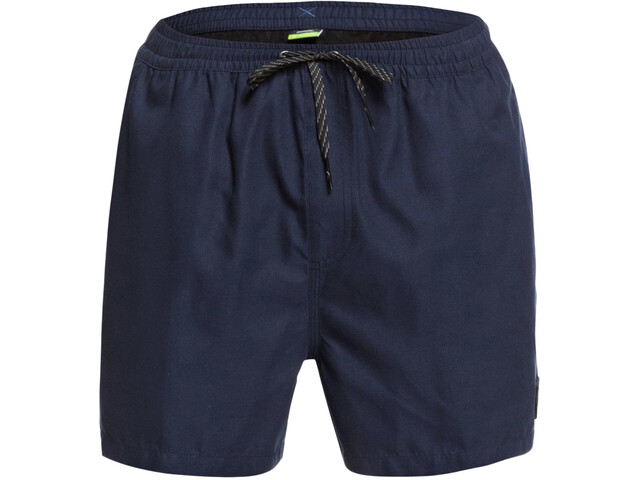 Quiksilver Everyday Volley 15 Shorts Hombre, navy blazer